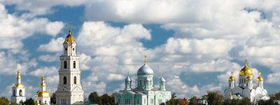 Белгородцы посетят Дивеево и город Муром