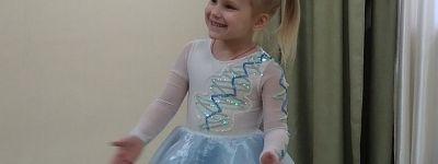 Воспитанники белгородского православного детского сада стали победителями конкурса чтецов художественных произведений «Голос Родины»