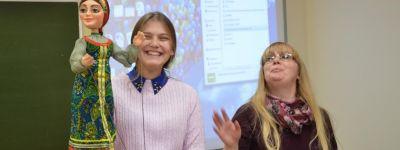 Проект «Создание инклюзивного интегративного детского театра кукол «СКАЗка» стартовал в православной гимназии в Старом Осколе