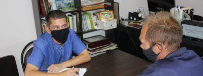 Юридические консультации для бездомных и бедных проводит белгородское сестричество милосердия