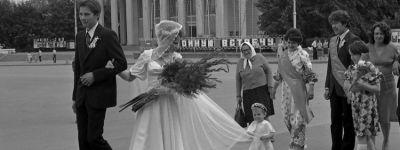 35 снимков старинных городских и деревенских свадеб вошли в экспозицию выставки, открытой в Белгороде в честь Дня семьи, любви  и верности