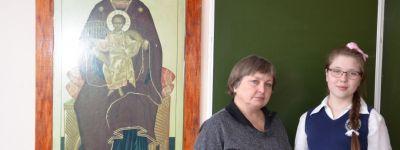 Десятиклассница православной гимназии из Старого Оскола стала призером регионального этапа всероссийской олимпиады школьников по русскому языку