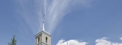 Коллекцию картин местных православных храмов решено создать в Красногвардейском районе
