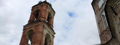 «Белгородские известия» побывали в храме в Коровино
