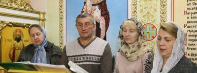 В Покровском соборе города Бирюч отпраздновали 180-летие храма
