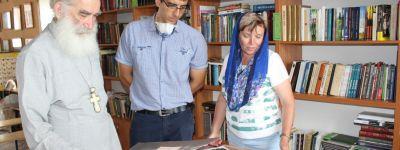 Итоги епархиального этапа конкурса «Учитель и ученик» подвели в Губкине