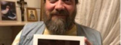 Отошёл ко Господу третьекурсник заочного отделения Белгородской семинарии