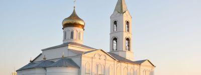 Как священник помогал людям в дореволюционной Алексеевке, выяснил местный краевед