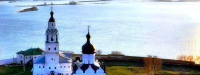 Встретить день Казанской иконы Божией Матери в Казани приглашает Паломнический центр Белгородской митрополии