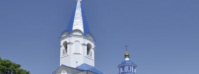 В храме Казанской иконы Божией Матери совершён чин погребения архимандрита Никона (Крутоус), отошедшего ко Господу на 87-году жизни