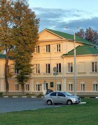 Детский  православный досуговый центр во имя святителя Иоасафа в городе Губкин