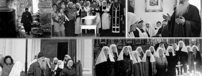 В год 25-летия создания белгородского сестричества милосердия в сестричестве напомнили, как всё начиналось