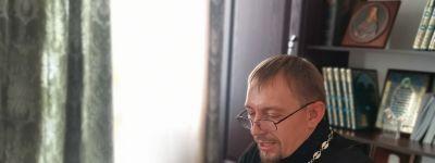 На заседании коллегии отдела катехизации Губкинской епархии обсудили рекомендации Синода по организации дистанционного православного обучения