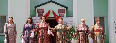 Духовник грайворонских казаков приветствовал проведение II фестиваля «Казачий шлях»