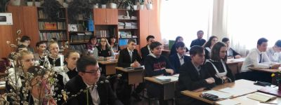 Семинар учителей православной культуры о народных традициях провели в Шелаево