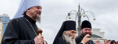 Торжества в честь свт.Иннокентия, просветителя народов Аляски, Америки и Сибири, состоялись в Белгородской семинарии