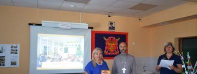Заседание августовской секции учителей православной культуры провели в Валуйках