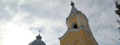 Престольный праздник в Грайвороне впервые в истории отметили дистанционно