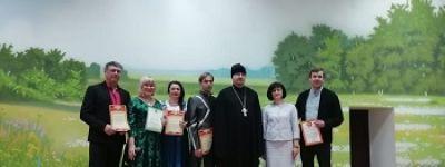 Рождественские встречи с артистами Белгородской государственной филармонии прошли в Новом Осколе