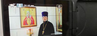 Руководитель Миссионерского отдела Валуйской епархии подготовил видеопоздравление с Днём Матери