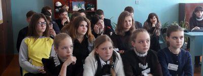 Круглые столы «Лидерские качества на примере русских святых князей» организовали в школах сёл Борки и Новопетровка