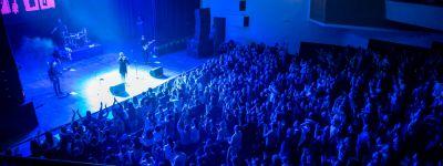 Концерт в честь Дня православной молодёжи в Белгороде собрал аншлаг в центральном концертном зале города
