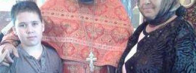 Мастерская по пошиву церковного и монашеского одеяния открыта в Красной Яруге