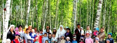 Белгородские сёстры милосердия подготовили статью о православном воспитании для международной конференции «Евангелие в контексте современной культуры»