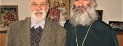 О том, как пришёл к вере один из советских русских философов, напомнило «Православное Осколье»
