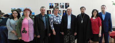 65-летие образования Белгородской области отметили православные в Голофеевке