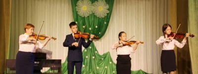 Благотворительный концерт для помощи больным детям провели в Валуйках