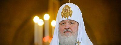 В Белгородской митрополии распространено Обращение Святейшего Патриарха в  День трезвости