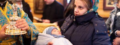 В день памяти иконы Божией Матери «Знамение» митрополит Белгородской совершил литургию в Богоявленском домовом храме