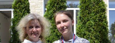 Старшеклассницы православной гимназии стали призёрами Всероссийской олимпиады школьников