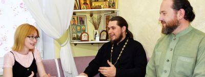 Старооскольцы создадут виртуальный помощник для российских паломников