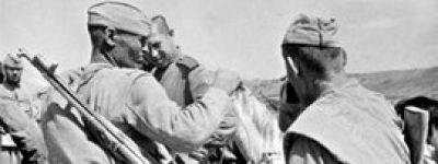 Новый фильм из цикла «Духовные ключи» посвятили памяти о событиях Великой Отечественной войны в Осколье