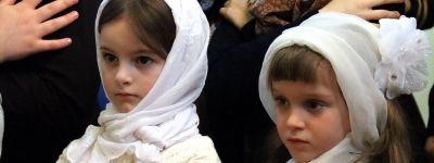 В день памяти блаженной Ксении Петербургской  епископ Валуйский совершил литургию в селе Малакеево