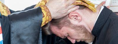 Учебный год завершён в Белгородской духовной семинарии