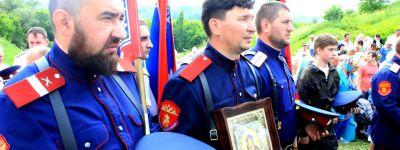 Белгородские сёстры милосердия побывали на фестивале «Холковский сполох»