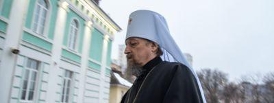 Белгородский митрополит поддержал развитие земства в Белгородской области