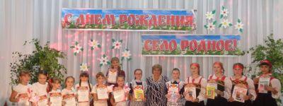 Престольный праздник отметили в селе Погромец