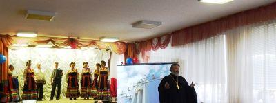 Праздник «Сердцу милая сторонка» организовали в Хотмыжске