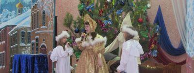 Православный музыкальный театр «Лествица» сыграл для детей 9 спектаклей