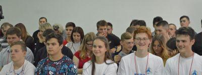 Молодежный форум «Молодежь и Евангелие в современном мире» открылся в Губкинской епархии
