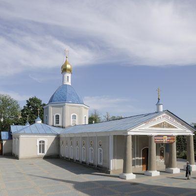 Николо-Иоасафовский собор