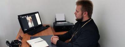Председатель миссионерского отдела Валуйской епархии принял участие во всероссийском семинаре по миссионерству