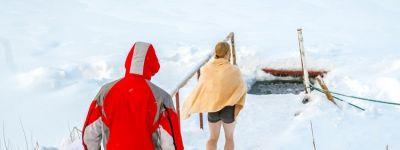 В Прохоровском районе определили пять мест для оборудования купелей на  Крещение