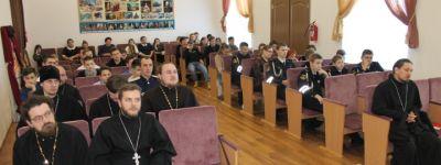 Чтения «Уроки  благотворительности и милосердия ради Победы» прошли в Волоконовском благочинии