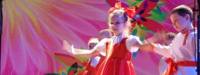 Пасхальный  фестиваль детского творчества «Радость души моей» организовали в Бирюче