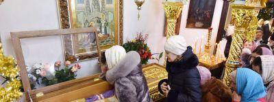 Святое Белогорье вспоминает 100-летие мученического подвига белгородского епископа  священномученика Никодима (Кононова)